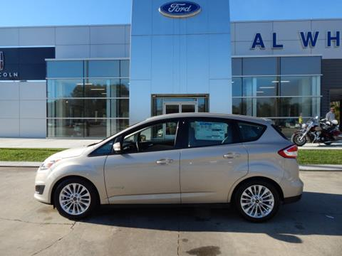 2017 Ford C-MAX Hybrid for sale in Manchester, TN