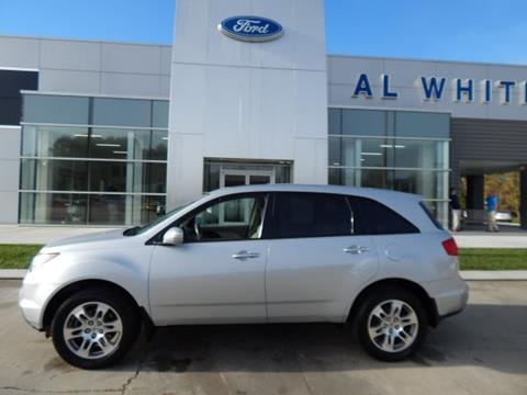 2008 Acura MDX for sale in Manchester TN