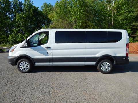 2016 Ford Transit Wagon for sale in Manchester, TN