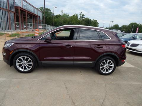 2017 Lincoln MKC for sale in Manchester, TN