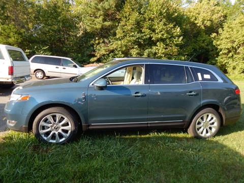 2016 Lincoln MKT for sale in Manchester, TN