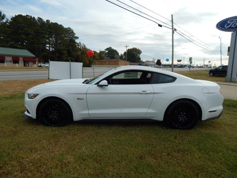 2017 Ford Mustang for sale in Manchester TN