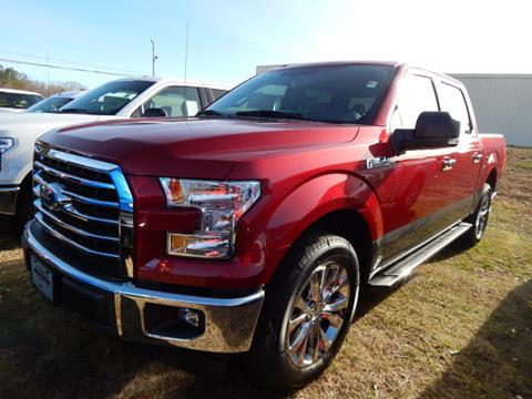 2017 Ford F-150 for sale in Manchester, TN