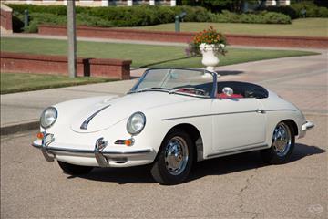 1961 Porsche 356 for sale in Collierville, TN
