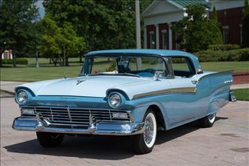 1957 Ford Fairlane 500 for sale in Collierville, TN