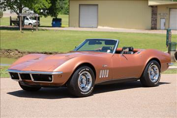 1969 Chevrolet Corvette for sale in Collierville, TN