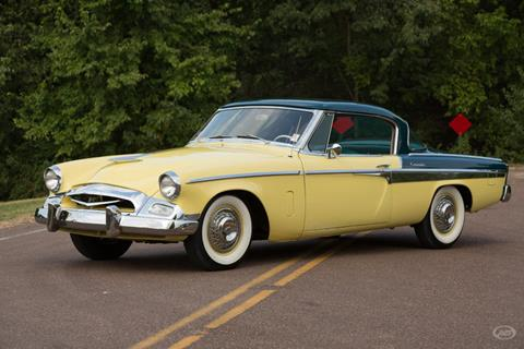 1955 Studebaker Commander for sale in Collierville, TN
