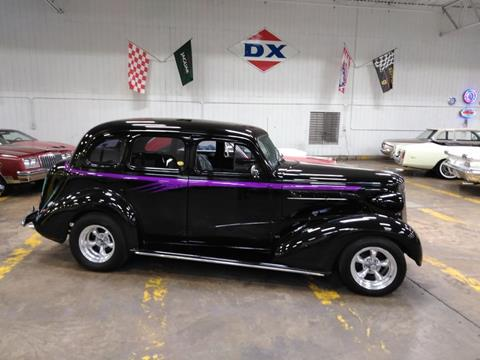 1937 Chevrolet Master Deluxe for sale in Collierville, TN