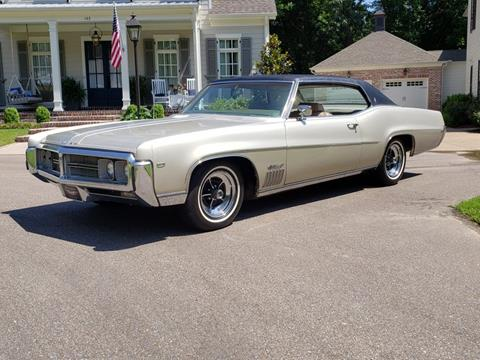 1969 Buick Wildcat for sale in Collierville, TN