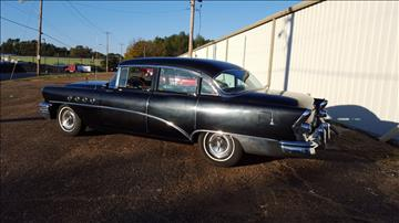 1955 Buick Roadmaster for sale in Collierville, TN
