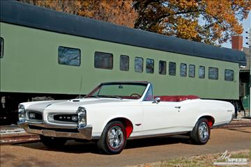 1966 Pontiac GTO for sale in Collierville, TN