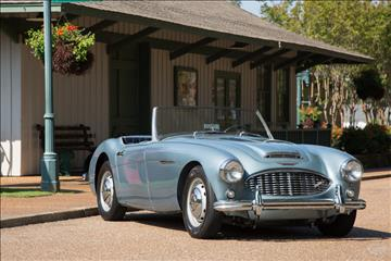 1960 Austin-Healey 3000 for sale in Collierville, TN