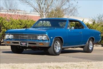 1966 Chevrolet Chevelle for sale in Collierville, TN