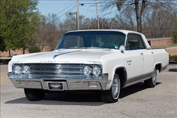 1963 Oldsmobile Ninety-Eight for sale in Collierville, TN