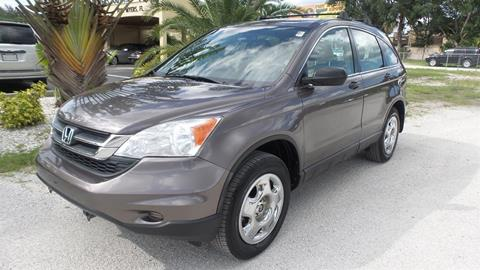2011 Honda CR-V for sale in Fort Myers, FL