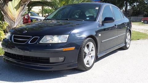 2007 Saab 9-3 for sale in Fort Myers, FL