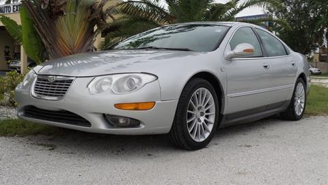 2002 Chrysler 300M for sale in Fort Myers, FL