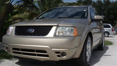 2007 Ford Freestyle for sale in Fort Myers, FL