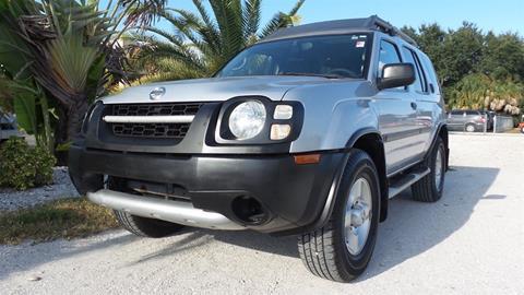 2003 Nissan Xterra for sale in Fort Myers, FL