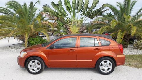 2009 Dodge Caliber for sale in Fort Myers, FL