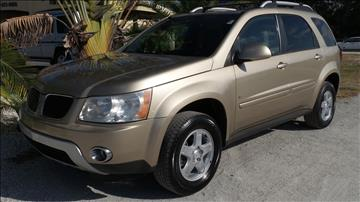 2006 Pontiac Torrent for sale in Fort Myers, FL