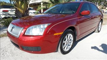 2006 Mercury Milan for sale in Fort Myers, FL