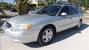 2002 Ford Taurus for sale in Fort Myers, FL