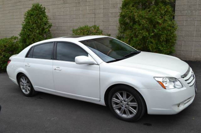 2005 Toyota Avalon Limited 4dr Sedan   Cumberland RI