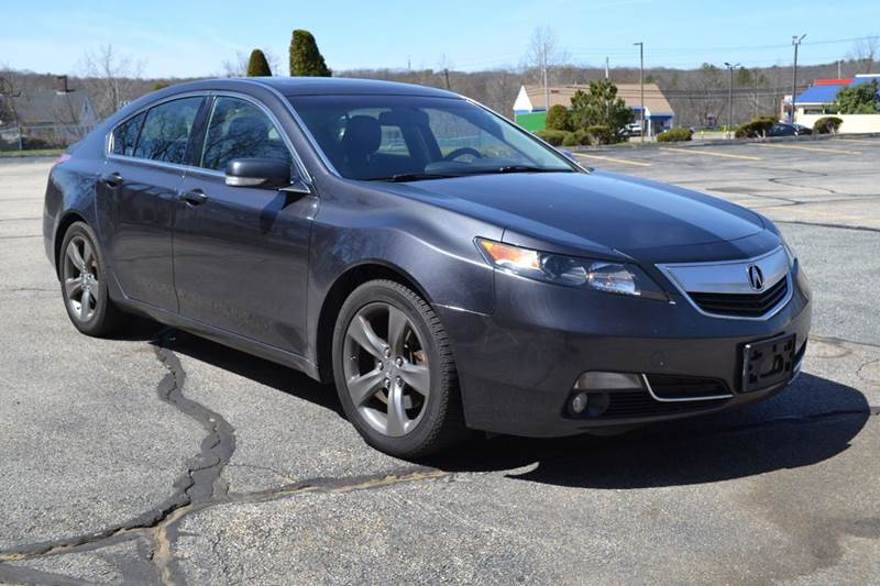 en system tr acura for package inventory sale navigation vehicle tech low used kms w tl