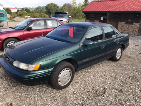 1995 Ford Taurus For Sale In East Palestine, OH