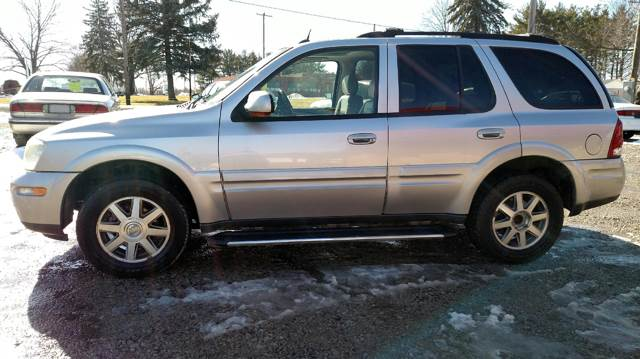 2005 Buick Rainier for sale at Simon Automotive in East Palestine OH