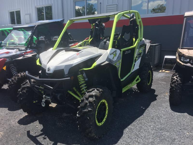 2015 Can-Am Maverick™ X® ds 1000R Turbo for sale at Vehicle Network, LLC - Performance East, INC. in Goldsboro NC