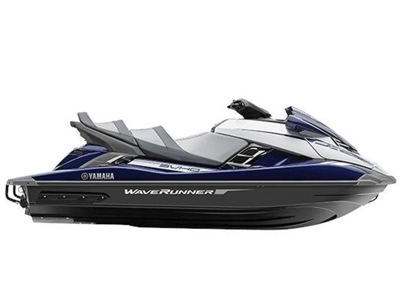 2017 Yamaha FX Limited SVHO for sale at Vehicle Network, LLC - Performance East, INC. in Goldsboro NC