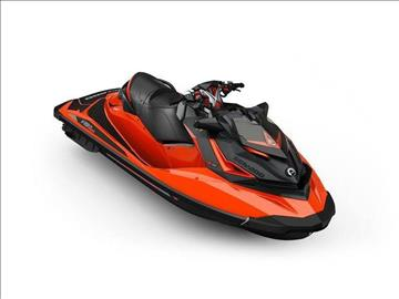 2016 Sea-Doo RXP-X 300 for sale at Vehicle Network, LLC - Performance East, INC. in Goldsboro NC
