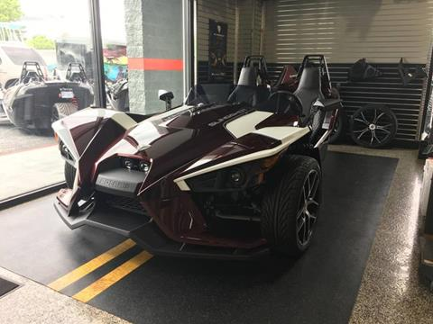 2017 Slingshot Slingshot SL LE for sale at Vehicle Network, LLC - Performance East, INC. in Goldsboro NC