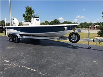 2017 Blue Wave 2200 SL BAY for sale at Vehicle Network, LLC - Performance East, INC. in Goldsboro NC
