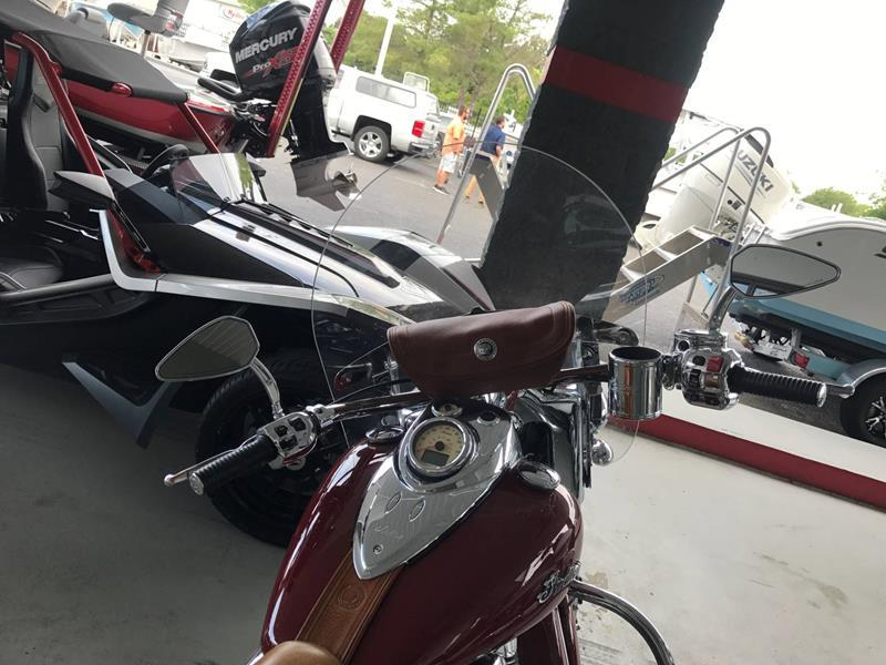 2014 Indian Chief® Vintage for sale at Vehicle Network, LLC - Performance East, INC. in Goldsboro NC