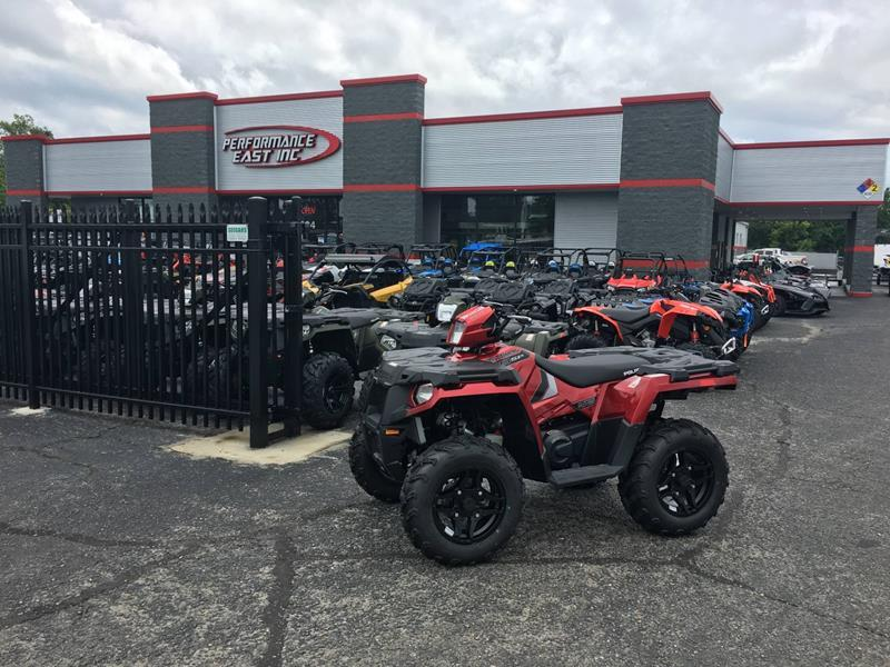 2017 Polaris Sportsman 570 SP for sale at Vehicle Network, LLC - Performance East, INC. in Goldsboro NC
