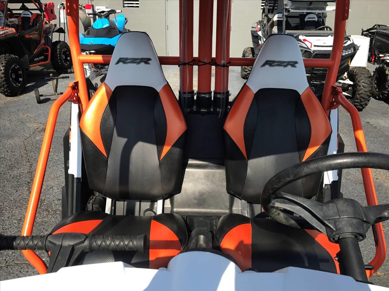 2013 Polaris RZR® S 800 LE for sale at Vehicle Network, LLC - Performance East, INC. in Goldsboro NC