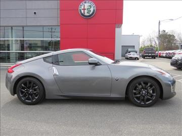 2016 Nissan 370Z for sale at Vehicle Network, LLC - Alfa Romeo Fiat of the Triad in Greensboro NC