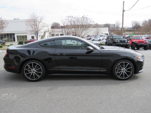 2016 Ford Mustang for sale at Vehicle Network, LLC - Alfa Romeo Fiat of the Triad in Greensboro NC