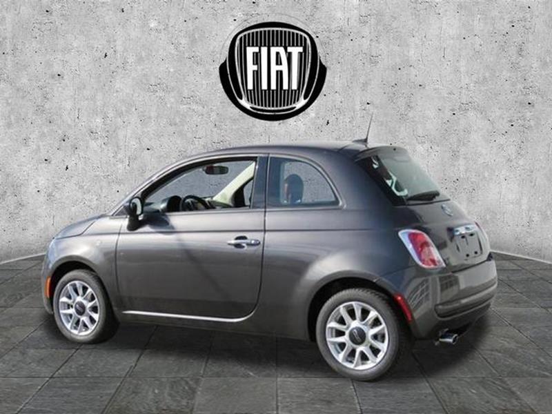 2017 FIAT 500 for sale at Vehicle Network, LLC - Alfa Romeo Fiat of the Triad in Greensboro NC