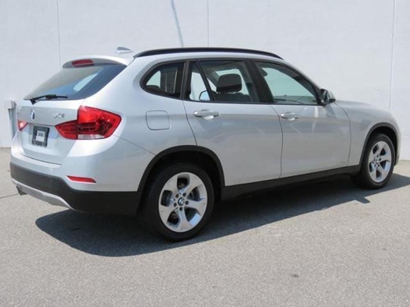 2014 BMW X1 for sale at Vehicle Network, LLC - Alfa Romeo Fiat of the Triad in Greensboro NC