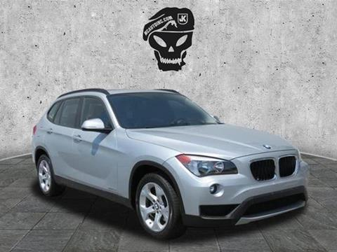 2014 BMW X1 for sale at Vehicle Network, LLC - Alfa Romeo Fiat of the Triad in Greensboro NC