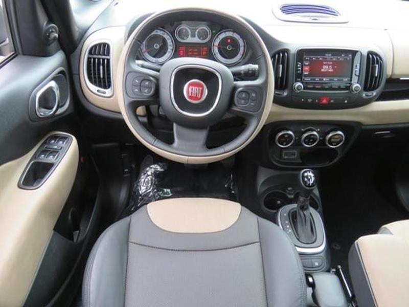 2017 FIAT 500L for sale at Vehicle Network, LLC - Alfa Romeo Fiat of the Triad in Greensboro NC