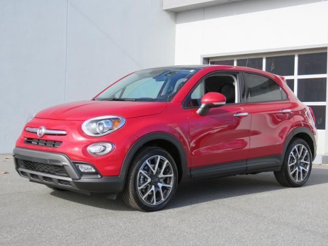 2017 FIAT 500X for sale at Vehicle Network, LLC - Alfa Romeo Fiat of the Triad in Greensboro NC
