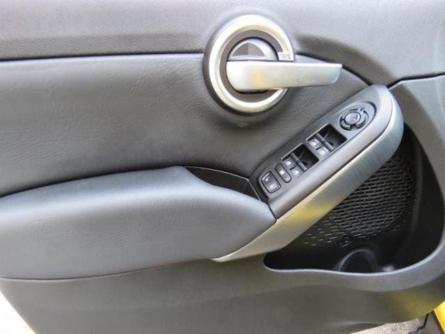 2016 FIAT 500X for sale at Vehicle Network, LLC - Alfa Romeo Fiat of the Triad in Greensboro NC