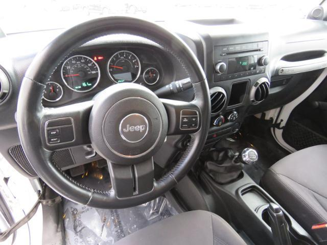 2013 Jeep Wrangler for sale at Vehicle Network, LLC - Alfa Romeo Fiat of the Triad in Greensboro NC