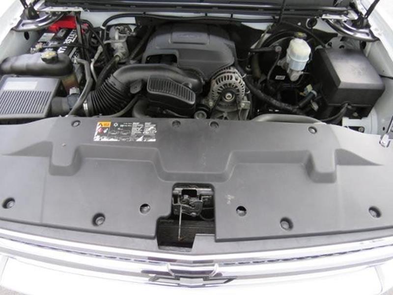 2011 Chevrolet Silverado 1500 for sale at Vehicle Network, LLC - Alfa Romeo Fiat of the Triad in Greensboro NC
