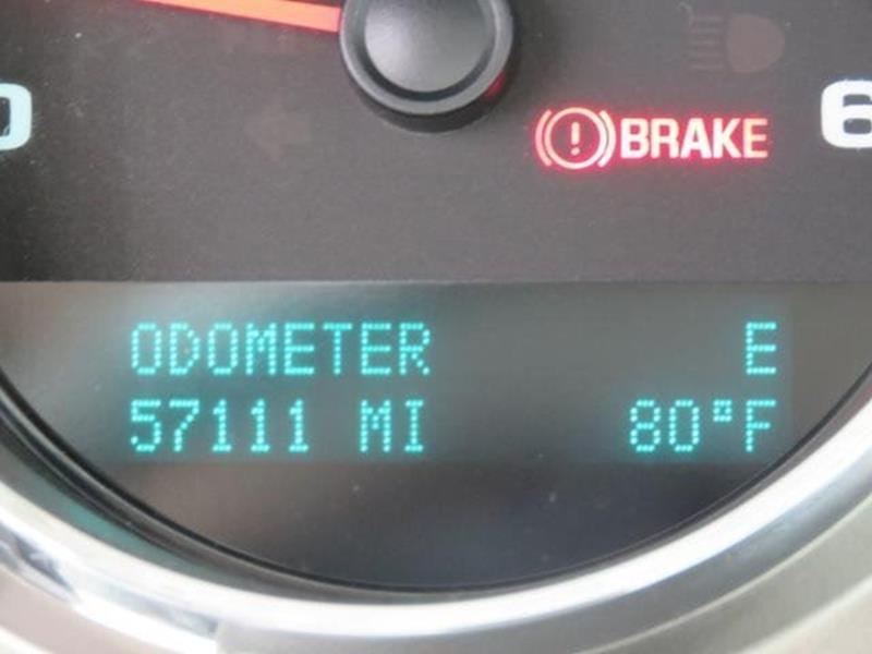 2012 Chevrolet Silverado 1500 for sale at Vehicle Network, LLC - Alfa Romeo Fiat of the Triad in Greensboro NC